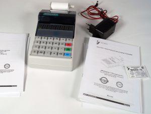Пошаговая инструкция по регистрации ККМ в налоговой