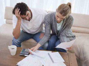 Как формируется задолженность по кредиту
