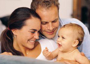 Знакомство с ребенком перед усыновлением