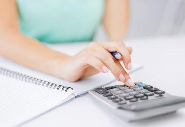 Расчёт продолжительности отпуска и отпускных выплат