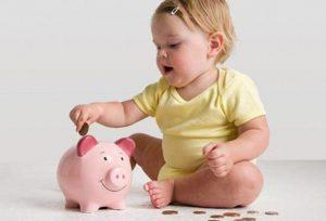 Выплата пособия при передаче ребенка в семью