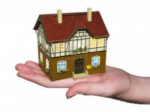 Варианты договора дарения дома