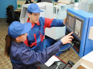 Работа по трудовому договору для несовершеннолетних работников