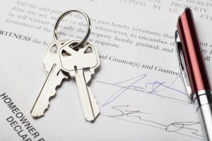 Восстановление утраченного договора купли-продажи квартиры