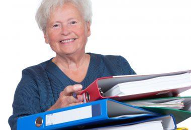 Оформление пенсии по инвалидности, старости и потере кормильца
