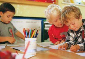 Оплата обучения с помощью средств материнского капитала