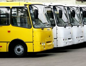 Как получить лицензию на пассажирские перевозки