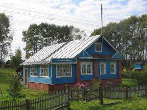 Дом в собственности: как оформить землю