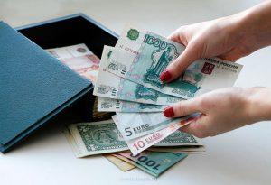 Структура уставного капитала ООО