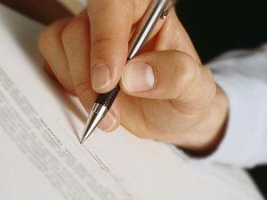 Что должно быть в договоре между ООО и ИП