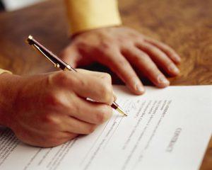 Как составить договор об аренде квартиры