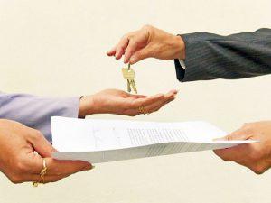 Структура договора на сдачу квартиры в наем