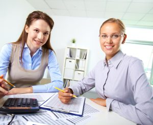 Составление и хранение штатного расписания
