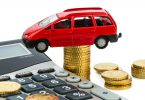 Дорожный (транспортный) налог: объекты налогообложения и расчет