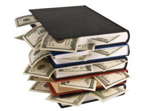 Оплата учебного отпуска работника