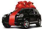 Договор дарения на автомобиль