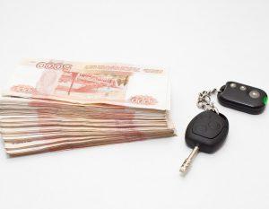 Расчет транспортного налога для юридических лиц