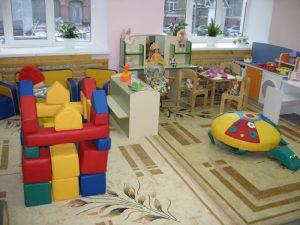 Льготы и места без очереди в детский сад