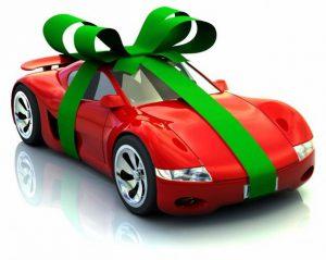 Как правильно передать автомобиль по договору дарения