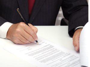 Как правильно составить уведомление о расторжение договора аренды