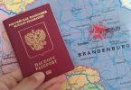 Шенгенская виза: как оформить?