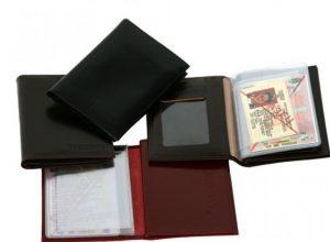 Кража или потеря документов на автомобиль