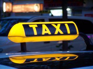 Получение разрешения на такси