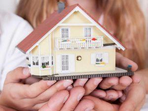 Строительство и восстановление жилья с помощью средств материнского капитала
