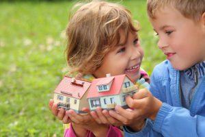 Покупка жилья с помощью материнского капитала