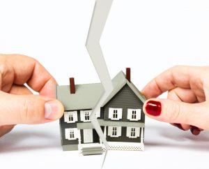 Кто участвует в продаже дома доставшегося по наследству