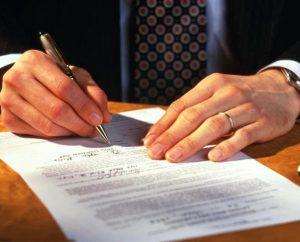 Документы для регистрации собственности на квартиру