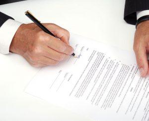Правила составления акта на списание материальных ценностей