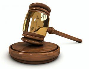 Обжалование дисциплинарного взыскания в судебном порядке