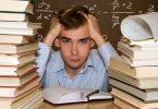 Каким категориям обучающихся положен учебный отпуск?
