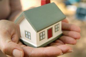 передарить квартиру полученную по дарственной