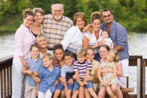установление степени родства при наследовании