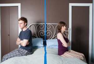 Делится ли наследство при разводе, полученное в браке