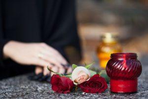 Материальная помощь после смерти родственника