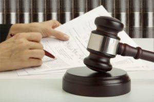 Как вступить в наследство через суд