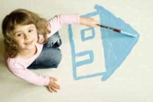 договор дарения на несовершеннолетнего
