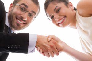 Как составить и заключить брачный контракт (договор) в 2018: образец и пример