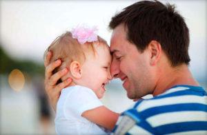 Как установить отцовство после смерти отца