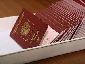 Какие документы нужны для прописки в паспортный стол