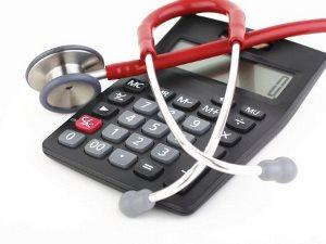 Пакет документов для налогового вычета за лечение