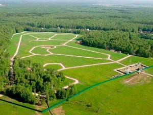 Можно ли перераспределить земли промышленного назначения