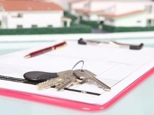 Акт передачи по договору аренды торгового помещения