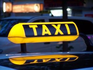 Регулирование тарифов такси городскимиивластями