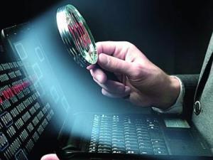 Информация о киберпреступности