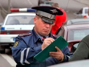 Как узнать за что штраф если есть только нлмер постановления