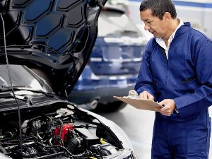 Новый бланк осмотра инспектором гибдд автомобиля при первой регистрации